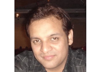 Dr. Prashant Shukla, MBBS, MS