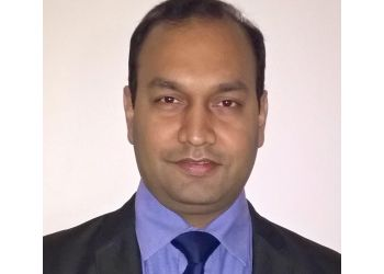 Dr. Prashant Singh, MBBS, MS, MCh
