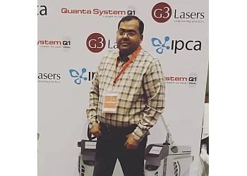 Dr. Prashant Sinha, MBBS, MD