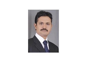 Dr. Prashant Udgire, MBBS, MD, DM