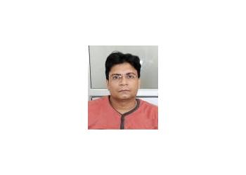 Dr. Prashant Verma, MBBS, DOMS