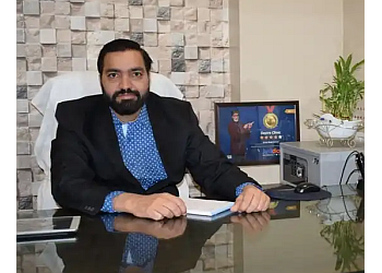 Dr. Prashant Yadav, MS, MCh