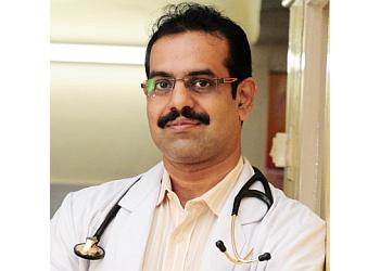 Dr. Prashanth Kumar K MD, DNB