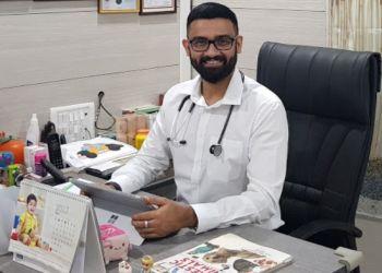 Dr. Prashanth Sankar, MBBS, DCH, PGPN