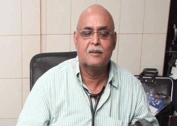 Dr. Pratap Narayan Mishra, MBBS, MD