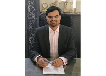 Dr. Prateek Gujar, MS,