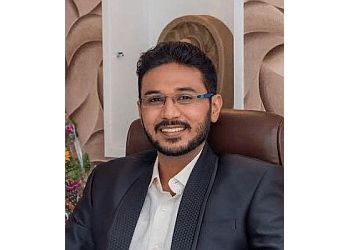 Dr. Prathamesh Jalindre - Pride dental clinic