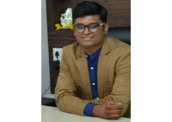Dr. Pratik D Shah, MBBS, MS, DNB