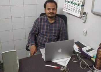 Dr. Pratyush Kumar, MBBS, DNB, MNAMS, PGDHIVM - Dr. Pratyush Kumar's Clinic