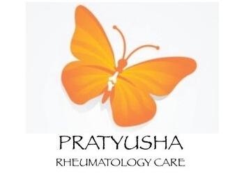 Dr. Pratyusha Rajavarapu, MBBS, MD, DM