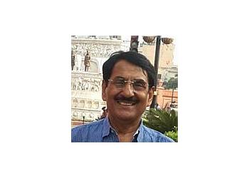 Dr. Praveen Kumar Jain, MBBS, MD