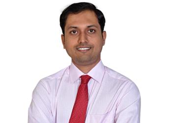 Dr. Praveen, MBBS, MD, DM