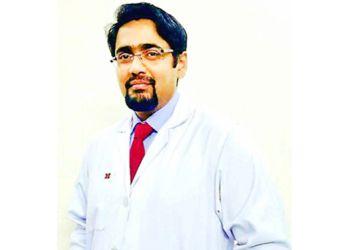 Dr. Praveen Pushkar, MBBS, MS, FAIS, DNB, CHM