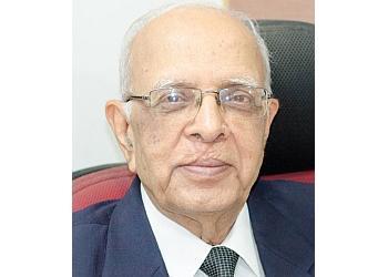 Dr. Pravin B Haribhakti, MBBS, MD