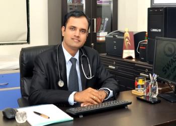 Dr. Pravishal D Adling, MBBS
