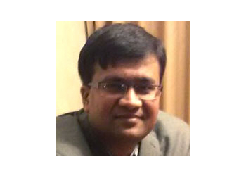 Dr. Prawash Kumar Chowdhary, MBBS, MD, DNB