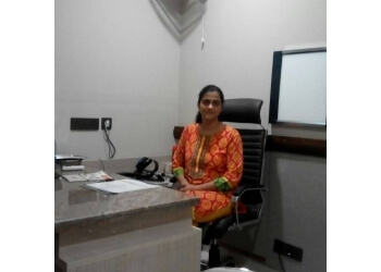 Dr. Preasy Sharma, MBBS, MS - ENT - ADVANCED ENT SURGICAL CENTRE