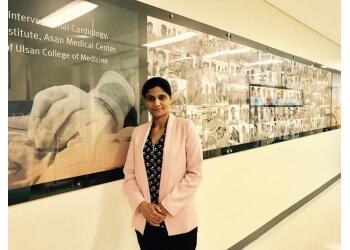 Dr. Preeti Sharma, MBBS, MD ( Medicine), DM - Cardiology