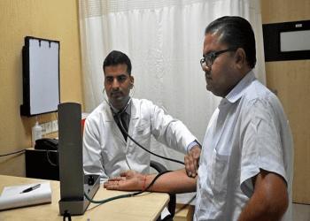 Dr. Prem Prakash Patidar, MBBS, MD, DM