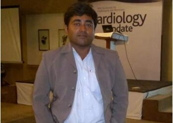 Dr. Pritam Kumar Chatterjee, MBBS, MD, DM