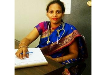 Dr. Prithi Inamdar, MBBS, MD