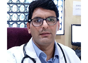 Dr. Prithvi Giri, MBBS, MD, DM
