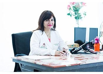 Dr. Priti Shukla, MBBS, MS, MCh