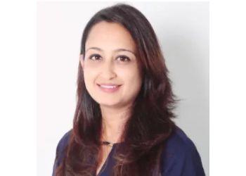 Dr. Priti Udhay, MBBS, MS, DNB, FRCS - DRR Eye Care and Oculoplasty Hospital