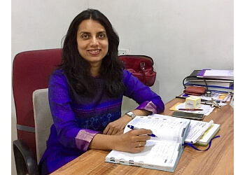 Dr. Priya Rajhans, MBBS, MD