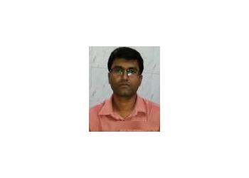 Dr. Priyadarshi Ranjan, MBBS, MS, M.CH