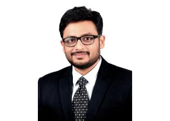Dr. Priyank Patel, MBBS, MS (Ortho)
