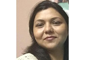 Dr. Priyanka Jain, MBBS, DOMS