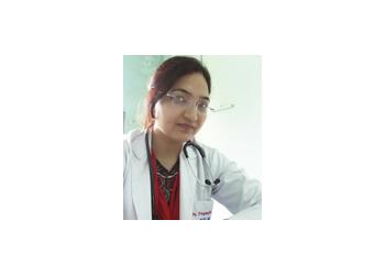 Dr. Priyanka Kukrele, MBBS, MD