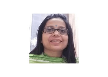 Dr. Priyanka Kumari, MBBS, MS