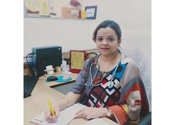 Dr Priyanka Verma MD, FNB  Hematologist & Childhood Cancer Specialist