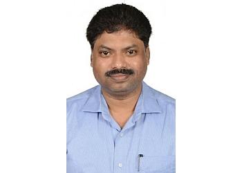 Dr. Prof. A. Shanmuga Sundaram, M.S(ORTHO), Mch(ORTHO), PhD(Sports Medicine)