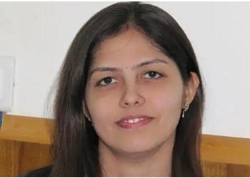 Dr. Puja Sharma,MBBS, MD