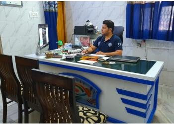 Dr Pulkit Agarwal MBBS, DNB