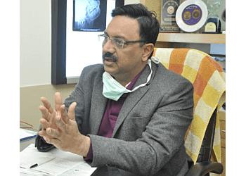 Dr. Puneet Bhargava, MBBS, MS - DR. PUNEET BHARGAVA's CLINIC