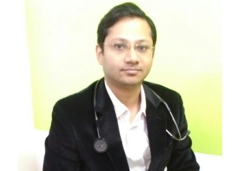Dr. Puneet Gupta, MBBS, MD