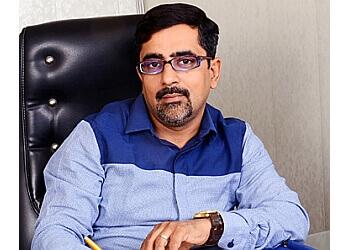 Dr. Puneet Kathuria, MBBS, MD