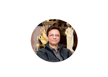 Dr. Punit Arora, MD