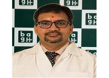 Dr. Purvesh Umrania, MD, IDCCM, FNB, IFCCM