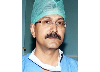 Dr. Pushpendra Shekhawat, MBBS, MS