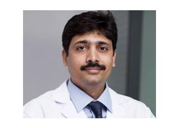 Dr. RAVI CHANDER RAO, MS, M.Ch