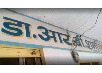 Dr. R.B. Sharma, MBBS, DVD - TULSI SKIN CARE CENTER