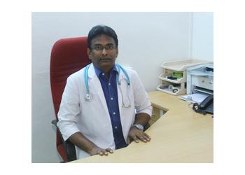 Dr. R. Balakrishnan, MBBS, MD, DNB