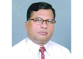 Dr. R. C. Mishra, MBBS, MS, M.Ch