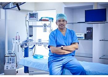 Dr. R Jayakumar, MS, M.Ch, DNB