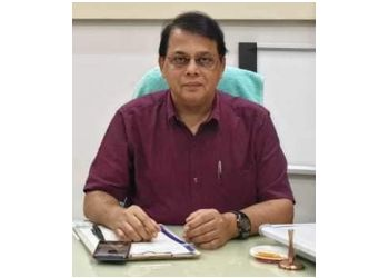 Dr. R K Mohapatra, MBBS, MS - Dr R K Mohapatra Orthopaedic Clinic